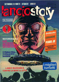 Cover Thumbnail for Lanciostory (Eura Editoriale, 1975 series) #v6#11