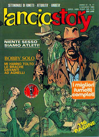 Cover Thumbnail for Lanciostory (Eura Editoriale, 1975 series) #v6#17