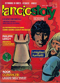 Cover Thumbnail for Lanciostory (Eura Editoriale, 1975 series) #v6#21