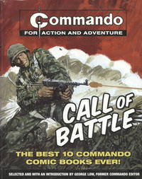 Cover Thumbnail for Commando: Call of Battle (Carlton Publishing Group, 2010 series)