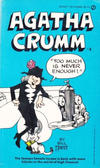 Cover for Agatha Crumm: Too Much Is Never Enough (New American Library, 1982 series) #11844 [3]