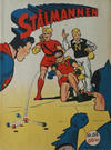 Cover for Stålmannen (Centerförlaget, 1949 series) #33/1951