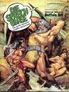 Cover for Die Sprechblase (Norbert Hethke Verlag, 1978 series) #53