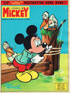 Cover for Le Journal de Mickey (Disney Hachette Presse, 1952 series) #640