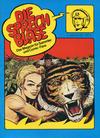 Cover for Die Sprechblase (Norbert Hethke Verlag, 1978 series) #28