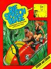 Cover for Die Sprechblase (Norbert Hethke Verlag, 1978 series) #30
