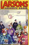 Cover for Larsons gale verden (Bladkompaniet / Schibsted, 1992 series) #4B/1995