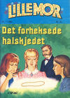 Cover for Lillemor (Serieforlaget / Se-Bladene / Stabenfeldt, 1969 series) #7/1985