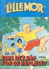 Cover for Lillemor (Serieforlaget / Se-Bladene / Stabenfeldt, 1969 series) #9/1985