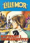 Cover for Lillemor (Serieforlaget / Se-Bladene / Stabenfeldt, 1969 series) #10/1985