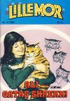 Cover for Lillemor (Serieforlaget / Se-Bladene / Stabenfeldt, 1969 series) #11/1985