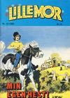 Cover for Lillemor (Serieforlaget / Se-Bladene / Stabenfeldt, 1969 series) #12/1985