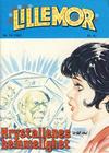 Cover for Lillemor (Serieforlaget / Se-Bladene / Stabenfeldt, 1969 series) #14/1985