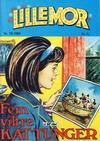 Cover for Lillemor (Serieforlaget / Se-Bladene / Stabenfeldt, 1969 series) #18/1985