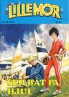 Cover for Lillemor (Serieforlaget / Se-Bladene / Stabenfeldt, 1969 series) #20/1985
