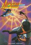 Cover for Nexus Omnibus (Dark Horse, 2012 series) #6