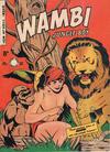 Cover for Wambi Jungle Boy (H. John Edwards, 1950 ? series) #10