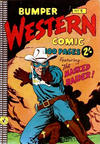 Cover for Bumper Western Comic (K. G. Murray, 1959 series) #3