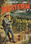 Cover for Bumper Western Comic (K. G. Murray, 1959 series) #23