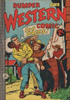 Cover for Bumper Western Comic (K. G. Murray, 1959 series) #11