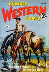 Cover for Bumper Western Comic (K. G. Murray, 1959 series) #28