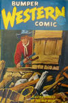 Cover for Bumper Western Comic (K. G. Murray, 1959 series) #31