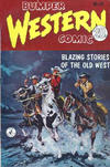 Cover for Bumper Western Comic (K. G. Murray, 1959 series) #34