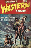 Cover for Bumper Western Comic (K. G. Murray, 1959 series) #36
