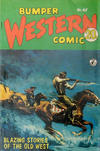 Cover for Bumper Western Comic (K. G. Murray, 1959 series) #46