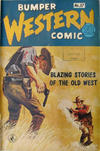 Cover for Bumper Western Comic (K. G. Murray, 1959 series) #37