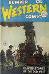 Cover for Bumper Western Comic (K. G. Murray, 1959 series) #38