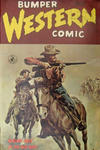 Cover for Bumper Western Comic (K. G. Murray, 1959 series) #41