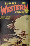 Cover for Bumper Western Comic (K. G. Murray, 1959 series) #50