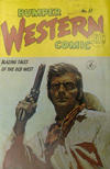 Cover for Bumper Western Comic (K. G. Murray, 1959 series) #51