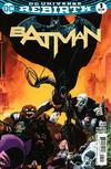 Cover Thumbnail for Batman (2016 series) #1 [Tim Sale Cover]