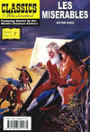 Cover Thumbnail for Classics Illustrated (2008 series) #7 - Les Miserables [Non-UK Cover Price]