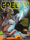 """Cover for Creepy (Toutain Editor, 1979 series) #33 [""""Edición limitada para coleccionistas""""]"""
