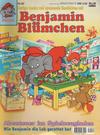 Cover for Benjamin Blümchen (Bastei Verlag, 1990 series) #62