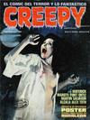 """Cover for Creepy (Toutain Editor, 1979 series) #21 [""""Edición limitada para coleccionistas""""]"""
