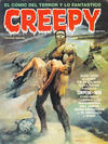 Cover for Creepy (Toutain Editor, 1979 series) #32