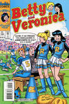 Cover for Betty and Veronica (Archie, 1987 series) #194 [Direct Edition]