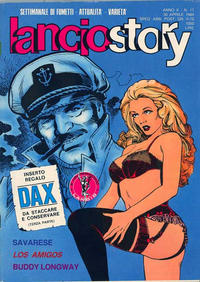 Cover Thumbnail for Lanciostory (Eura Editoriale, 1975 series) #v10#17