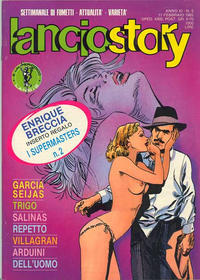 Cover Thumbnail for Lanciostory (Eura Editoriale, 1975 series) #v11#5