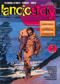 Cover Thumbnail for Lanciostory (Eura Editoriale, 1975 series) #v11#34