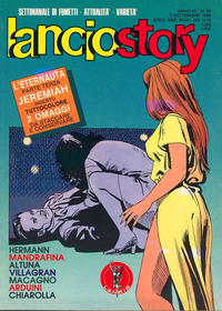 Cover Thumbnail for Lanciostory (Eura Editoriale, 1975 series) #v11#35