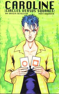 Cover Thumbnail for Caroline: Circles vs. Squares (MU Press, 1998 series)