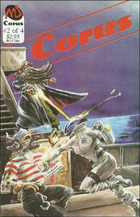 Cover Thumbnail for Corus (MU Press, 1997 series) #2