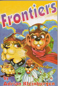 Cover Thumbnail for Frontiers (MU Press, 2001 series)