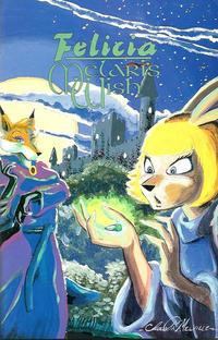 Cover Thumbnail for Felicia: Melari's Wish (MU Press, 1995 series)