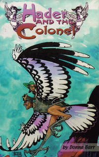 Cover Thumbnail for Hader and the Colonel (MU Press, 1999 series)